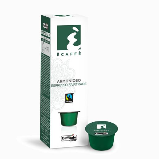 Кафе капсули Ecaffe ARMONIOSO