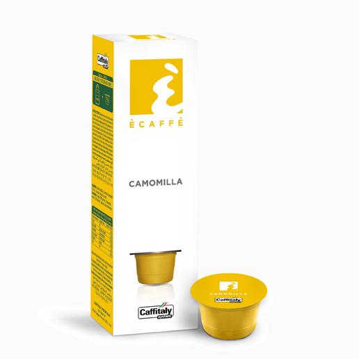 Ecaffe Camomilla – чай лайка