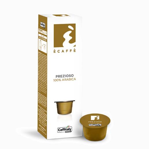 Кафе капсули Ecaffe PREZIOSO