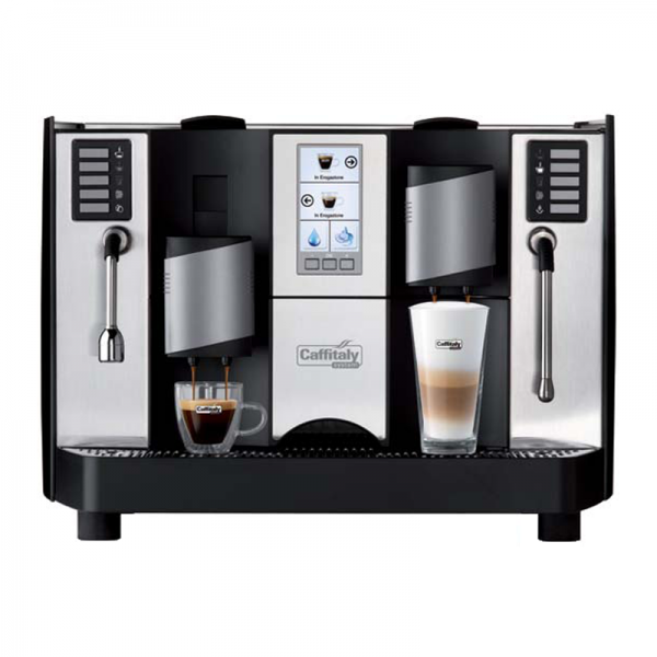 Капсулна кафе машина Caffitaly System S9001 – професионална