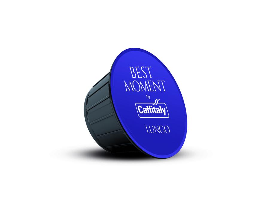 Доставка на кафе капсули Best Moment LUNGO – съвместими с NESCAFE'®* Dolce Gusto®*