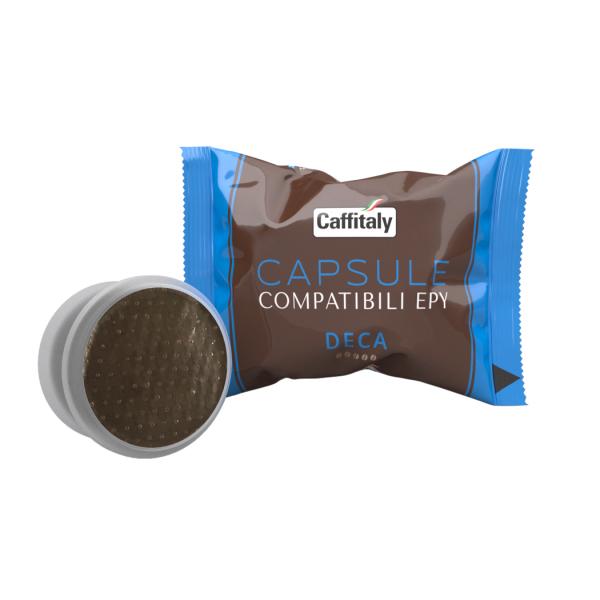 La Capsule DECA – кафе капсули съвместими с Espresso Point