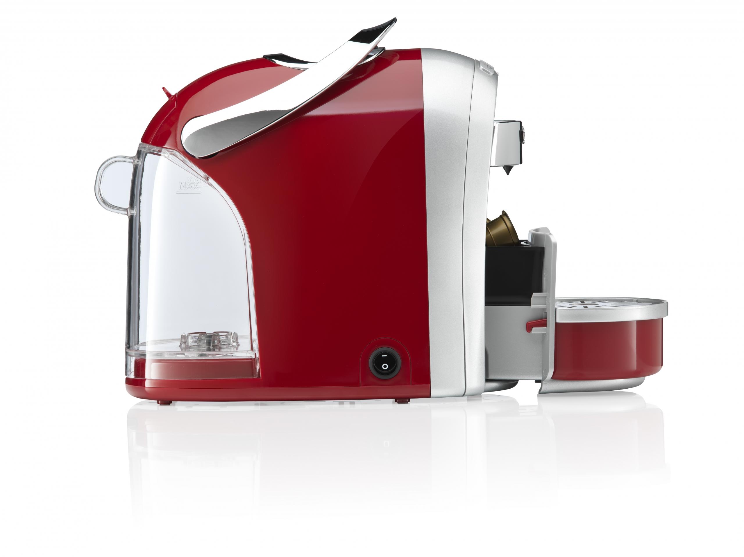 Капсулна кафе машина Caffitaly System DIADEMA S16 2