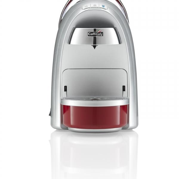 Капсулна кафе машина Caffitaly System DIADEMA S16 5