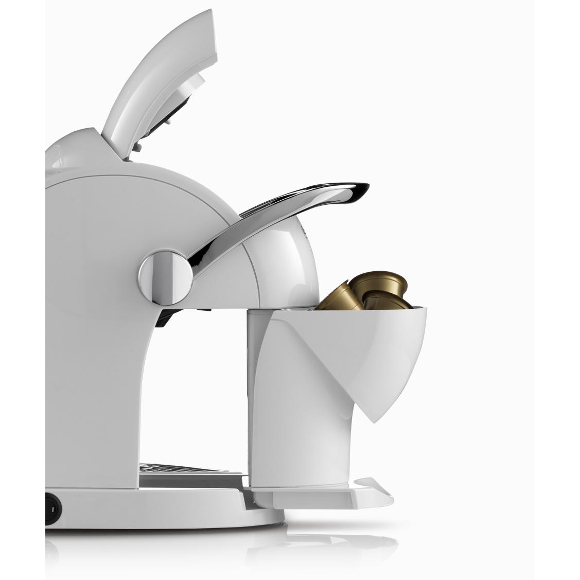 Доставка на кафе капсули и кафе машини 64