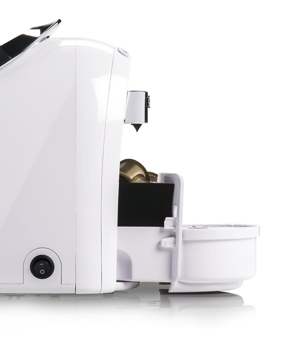 Капсулна кафе машина Caffitaly System DIADEMA S16 1