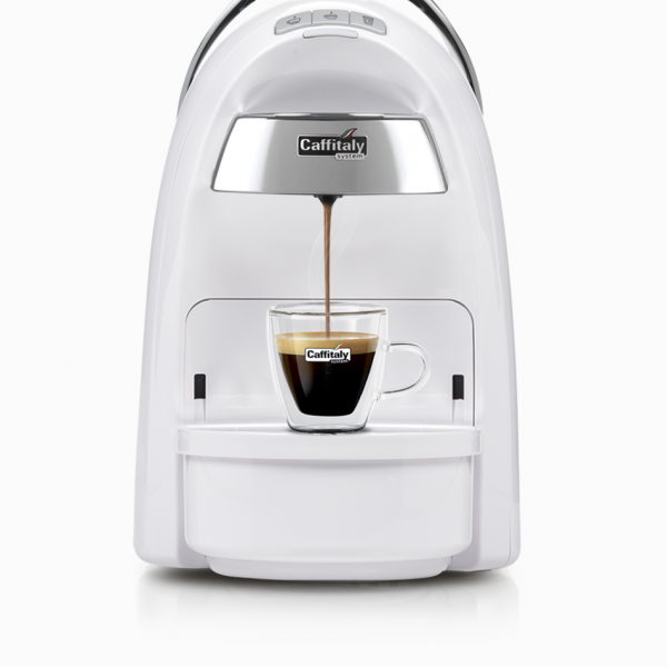 Капсулна кафе машина Caffitaly System DIADEMA S16
