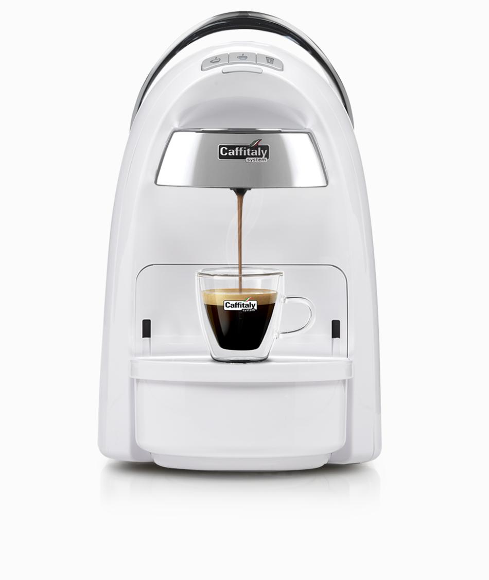 Капсулна кафе машина Caffitaly System DIADEMA S16