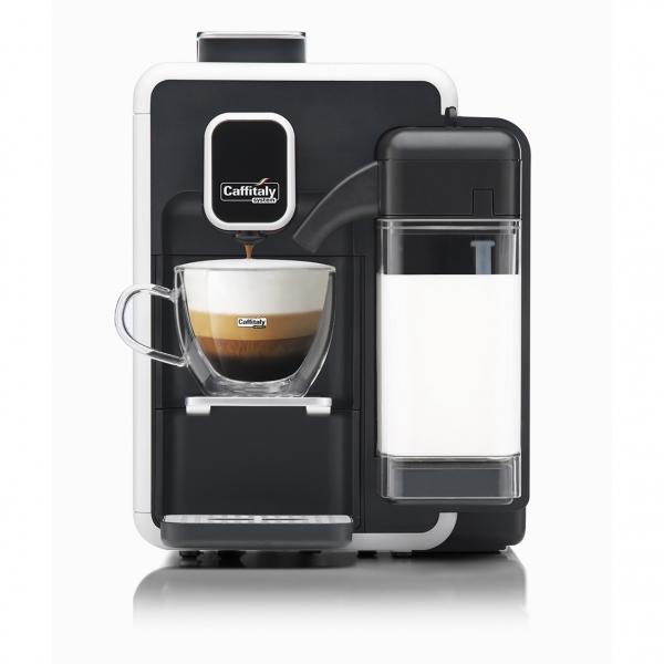 Капсулна кафе машина Bianca S22