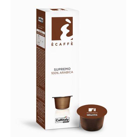 Кафе капсули Ecaffe SUPREMO