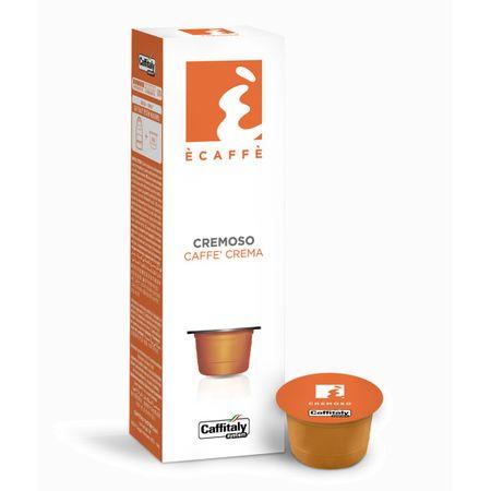 Кафе капсули Ecaffe CREMOSO