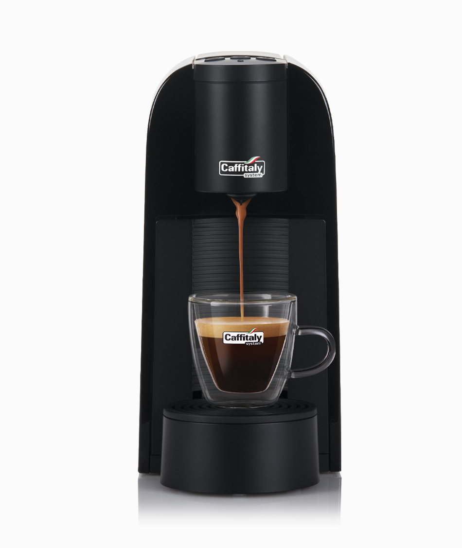 Капсулна кафе машина Caffitaly System MAIA S33