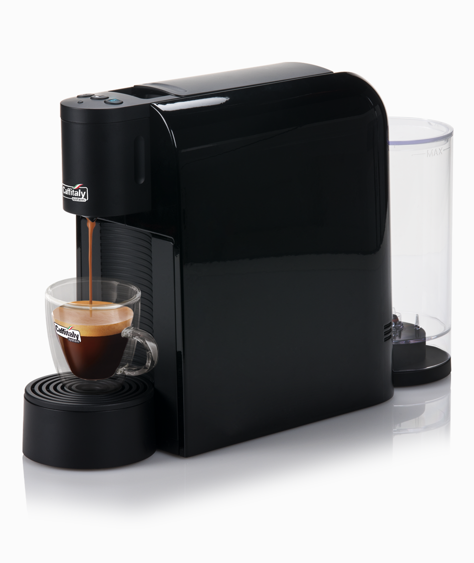 Капсулна кафе машина Caffitaly System MAIA S33 2