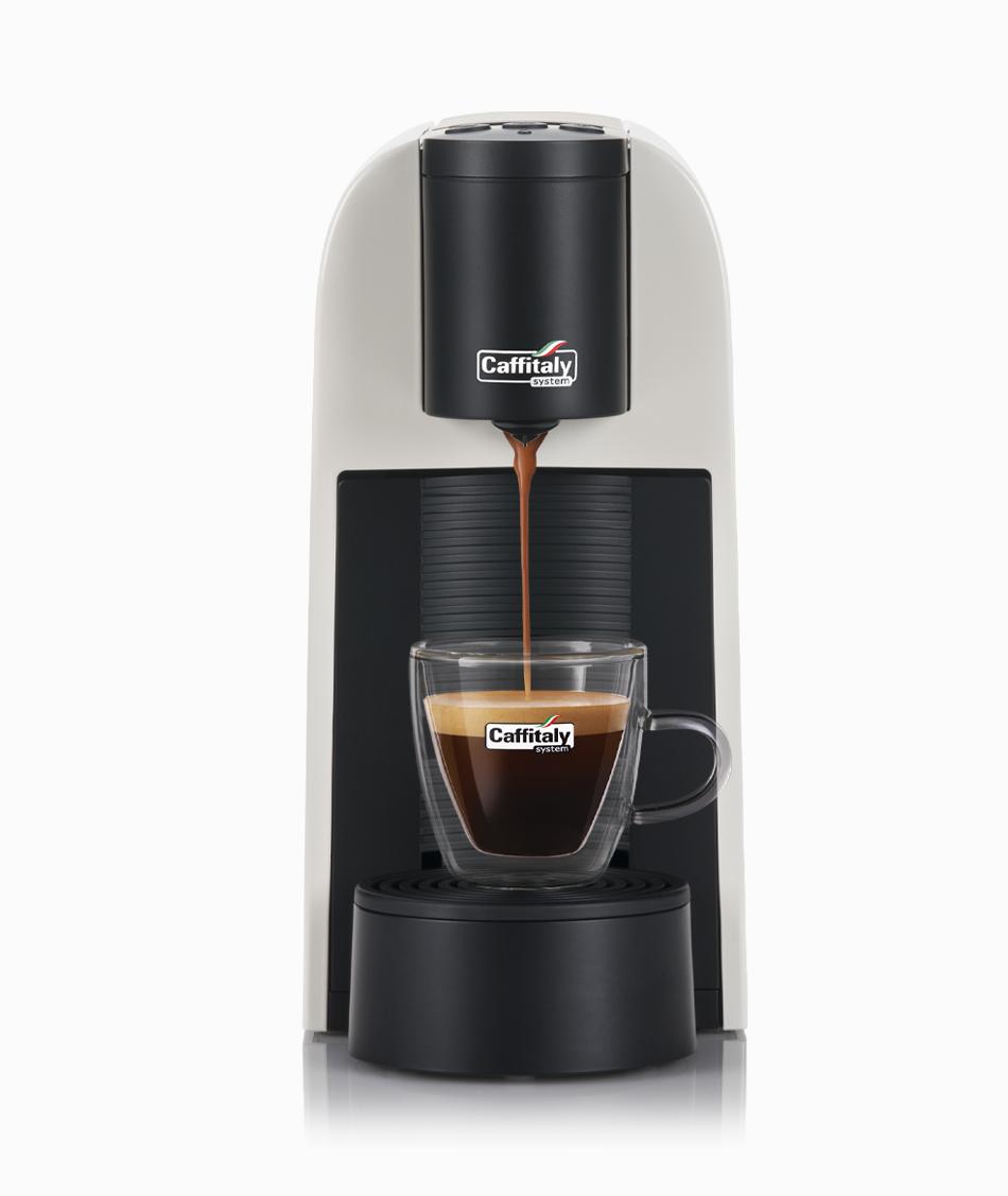 Кафе машина за капсули Maia S 33 2