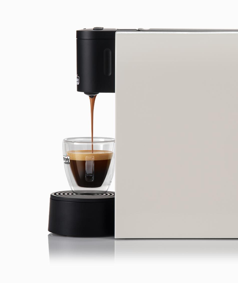 Кафе машина за капсули Maia S 33 3