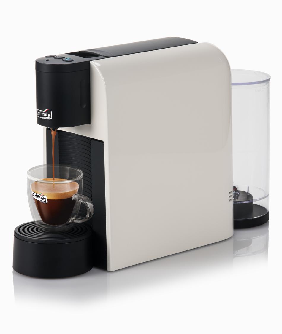 Кафе машина за капсули Maia S 33 4