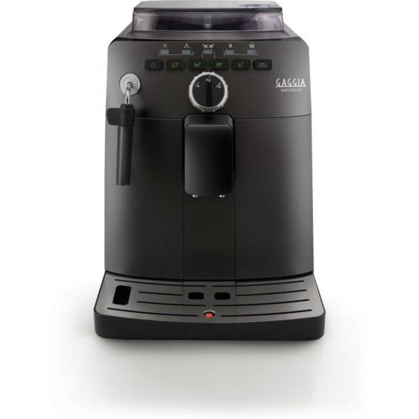 Кафе машина Gaggia Naviglio