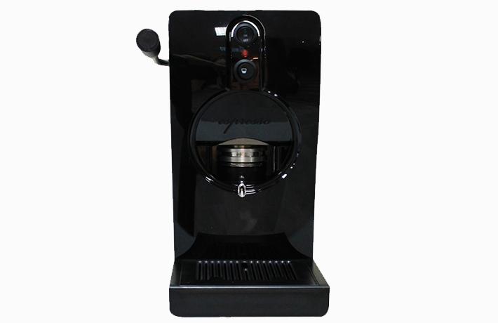 Кафе машини за кафе дози