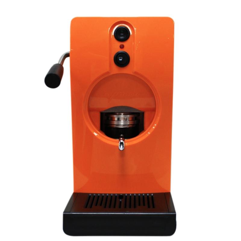 Кафе машина за кафе дози Qualita Tube Pods