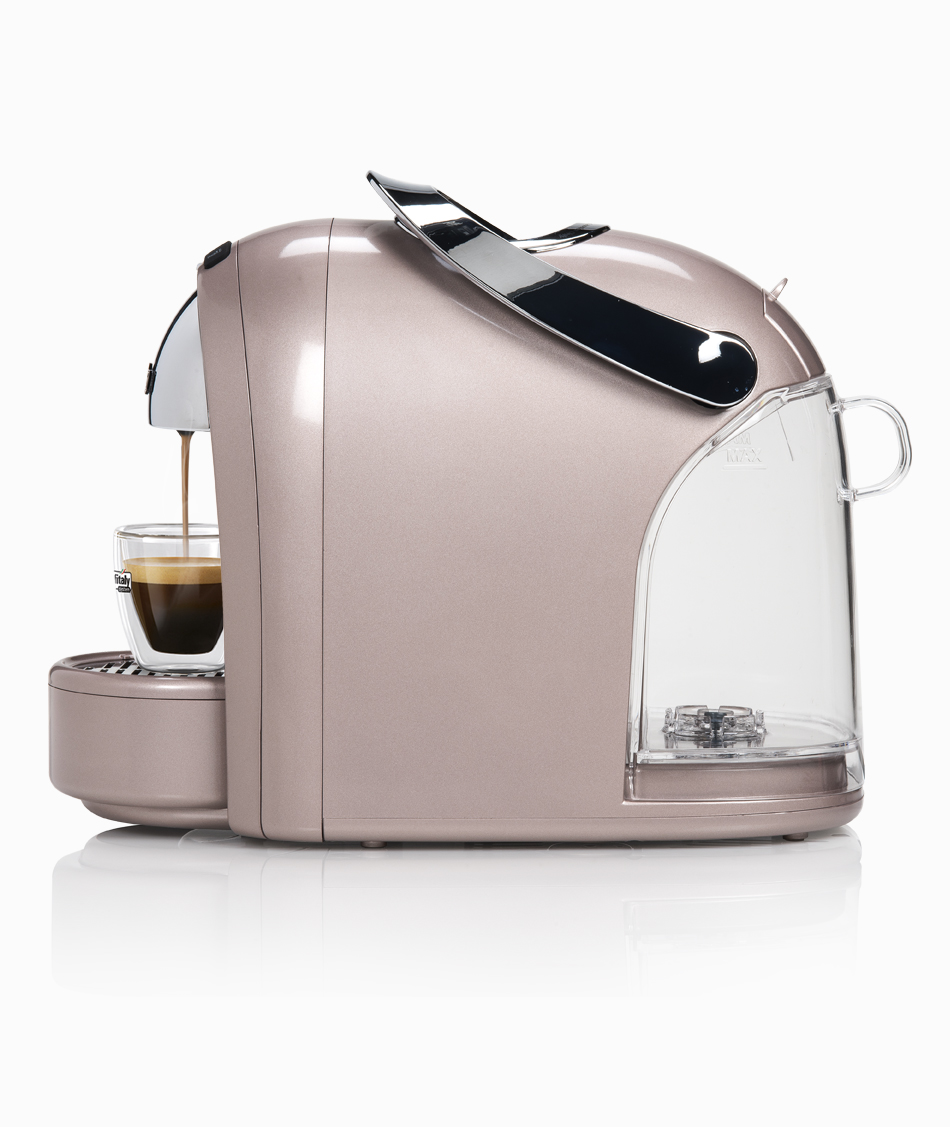 Капсулна кафе машина Caffitaly System AMBRA S18 12