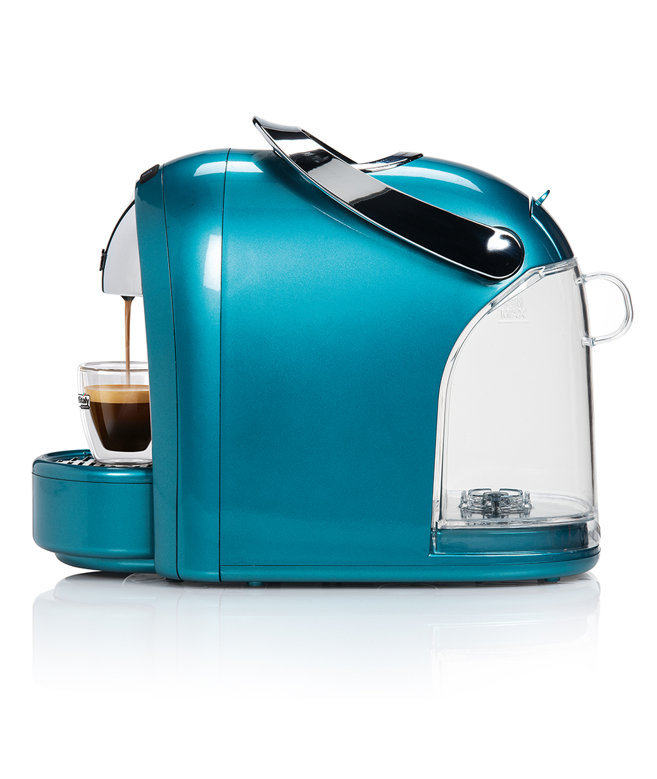 Капсулна кафе машина Caffitaly System AMBRA S18 7
