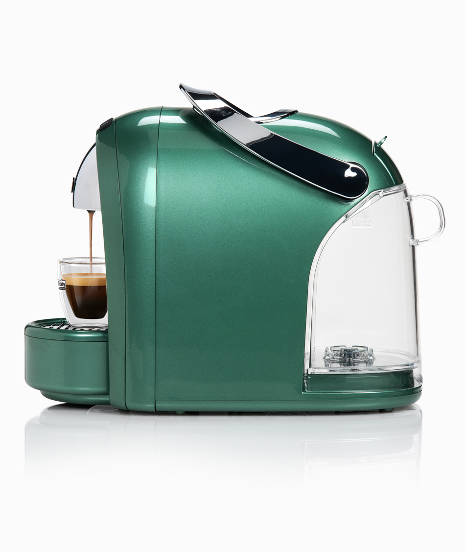 Капсулна кафе машина Caffitaly System AMBRA S18 4