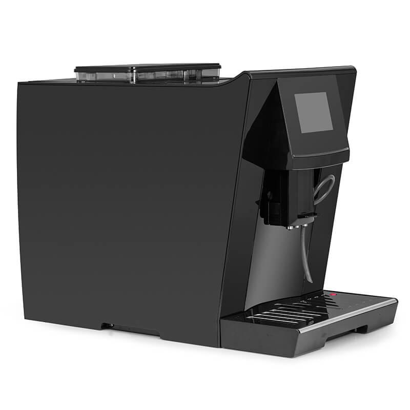 Автоматична кафе машина на зърна One Touch Cappuccino 2
