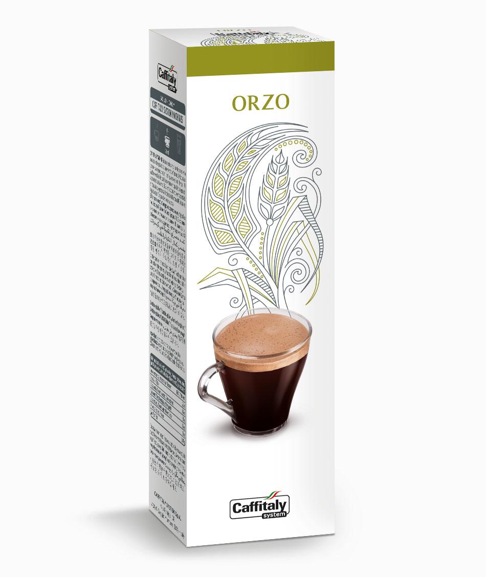 Кафе капсули Ecaffe ORZO