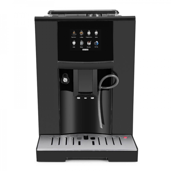 Автоматична кафе машина на зърна One Touch Cappuccino