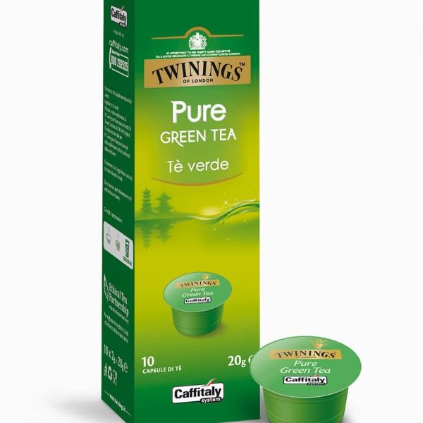 Зелен чай Pure Green