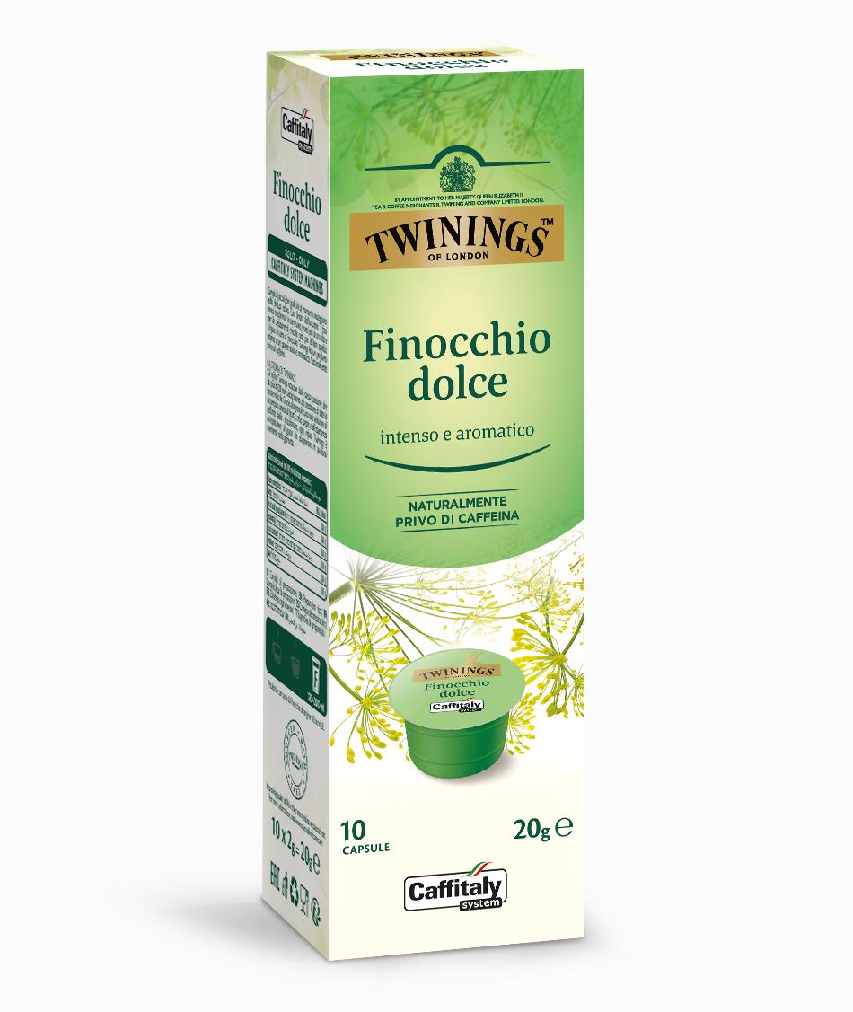 Чай Finocchio Dolce Infuso